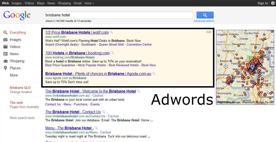 google-adwords-layout-top